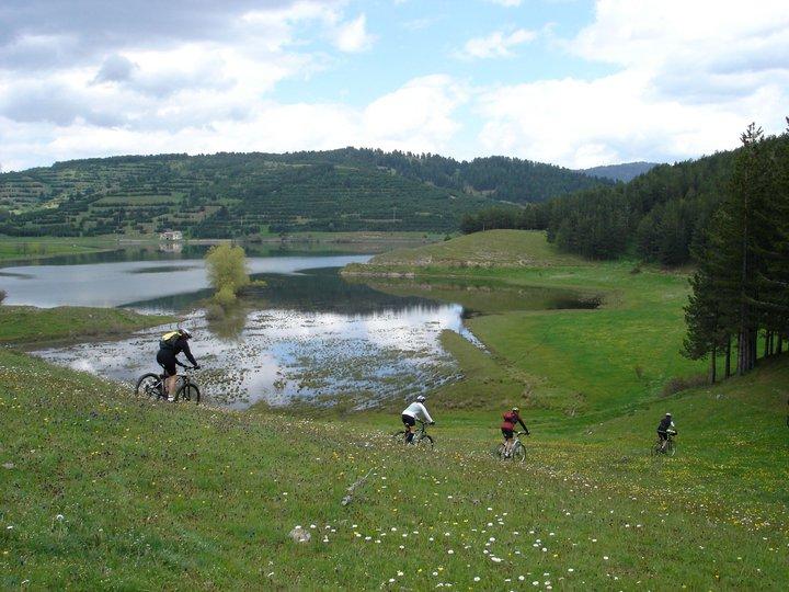 Svaghi verdi a Lorica