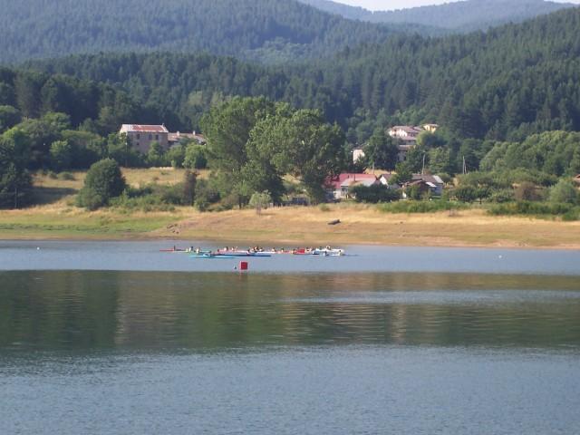 Svaghi blu a Lorica